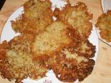 Dědův bramborák se zelím recept
