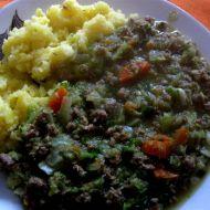 Kapustová směska recept