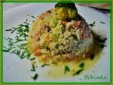 Šťavnatý curry kuskus se zeleninou a uzeným masem recept ...