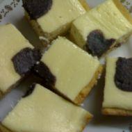 Tvarohový koláč s makovými kaňkami recept