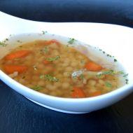 Zeleninová polévka s tarhoňou recept