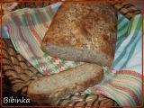 Chlebík s instantním česnekem a kmínem recept