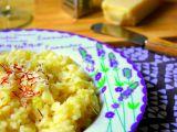 Risotto alla milanese recept