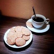 Sušenky s ovesnými vločkami a kokosem, bez mléka recept  Vareni ...