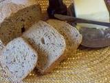 Piknikový chléb recept