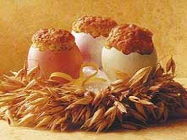 Vajíčka tety Jitky