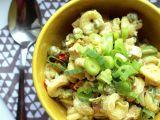 Těstovinové těstoviny se Šmakounem recept