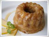 Jablečné želé recept