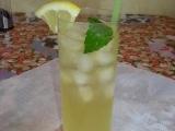 Skotská limonáda recept