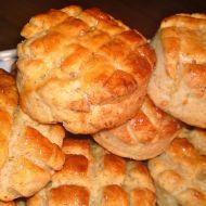 Jednoduché a rychlé škvarkové pagáčky recept
