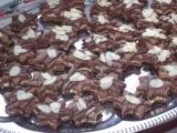 Kokosové hvězdičky Mikimik recept