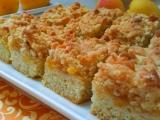 Arabský strouhaný koláč recept