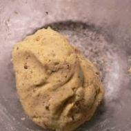 Ořechové těsto recept