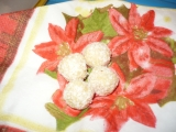 Raffaelo kuličky recept