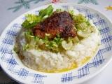 Kuře na smetanovém celeru recept