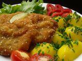 Vepřové řízky s dijonskou hořčicí recept