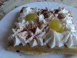 Čokovafle recept