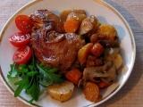 Zeleninové kuře z PH recept
