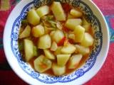 Bramborový paprikáš recept