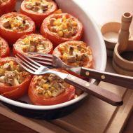 Rajčata po provensálsku recept