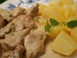 Kuřecí kari recept