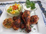 Ostré kuřecí palíčky PIRI PIRI recept