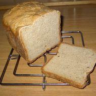 Domácí chléb s klíčky recept