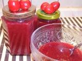 Marmeláda z třešní recept