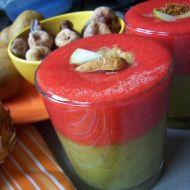 Ovocná vitamínová bomba recept
