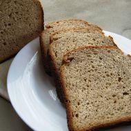 Chleba s acidem z domácí pekárny recept