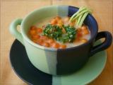 Polévka rychlovka z papiňáku recept