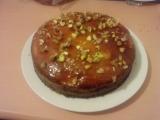 Vrstvený koláč s jablky recept