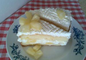 Ananasová pohádka