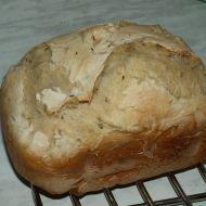 Domácí chléb nejen z pekárny recept