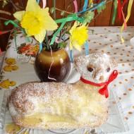 Velikonoční beran recept