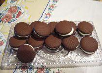 Kynutý čokoládový dort recept