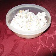 Kapří salát recept