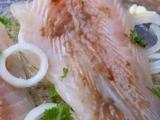 Zapékaná ryba na víně (Maroko) recept