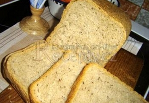 Dobrý chléb pro Jiřího