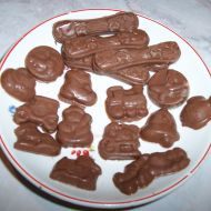 Domácí čokoláda recept