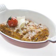 Boloňské lasagně recept