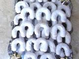 Rohlíčky z lískových oříšků a mandlí recept