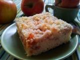 Vlacny jablecny kolac recept