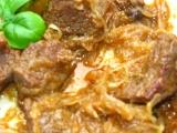 Valašský guláš recept