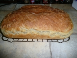 Chleba recept