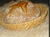 Dr. Voštěpův chleba recept