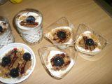 Tapiokový puding recept