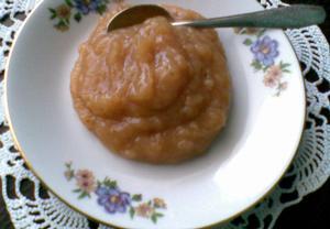 Voňavá jablečná povidla