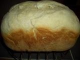 Bílý chléb recept