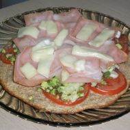 Pizza Dukan recept